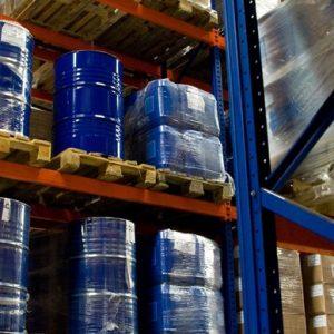 E-learning course hazardous substances in storage (PGS15)