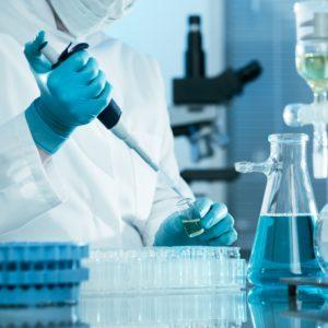 E-learning Cursus Werken met gevaarlijke stoffen in het lab